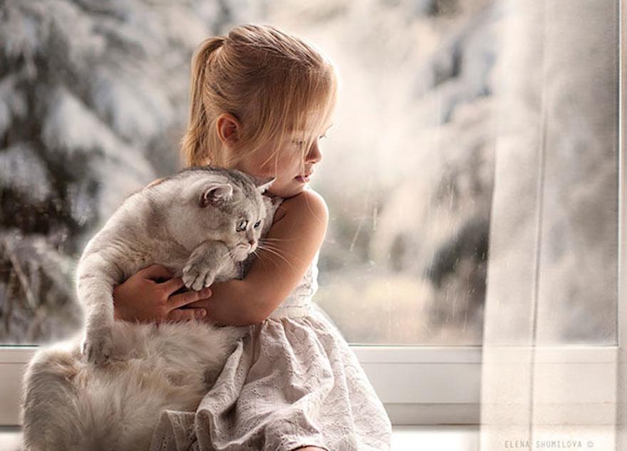 貓與小孩3