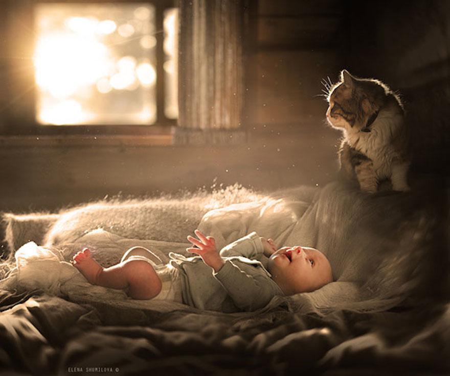 貓與小孩13