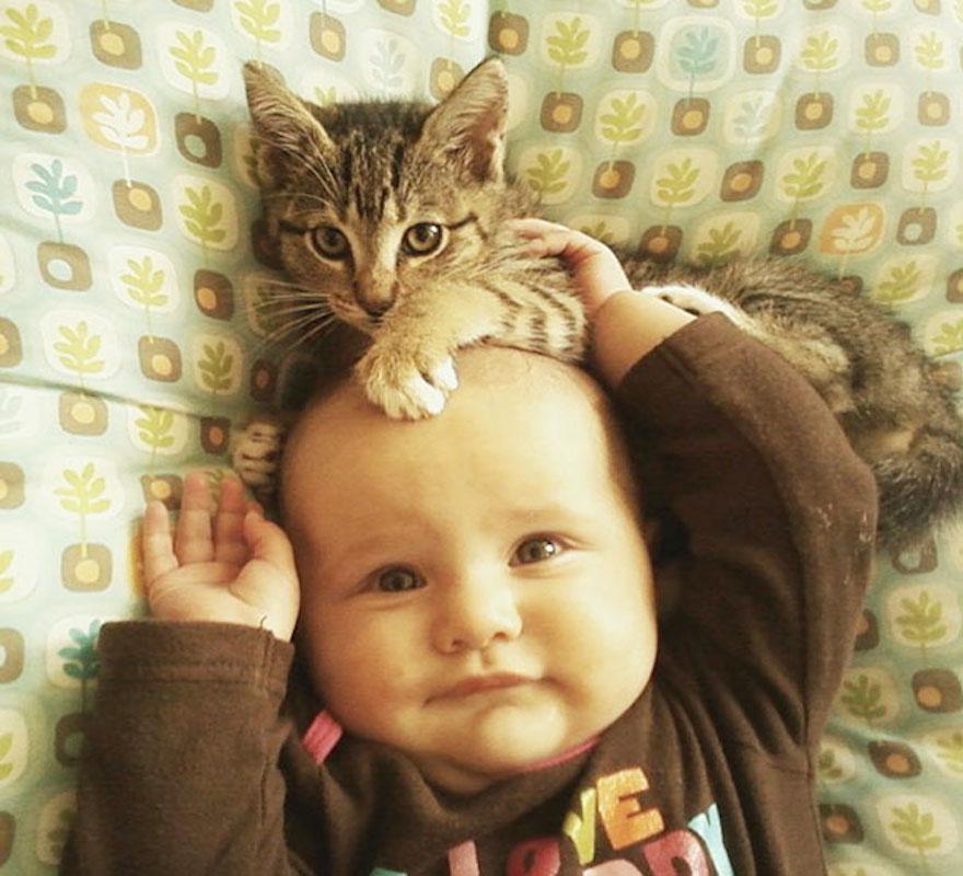 貓與小孩18