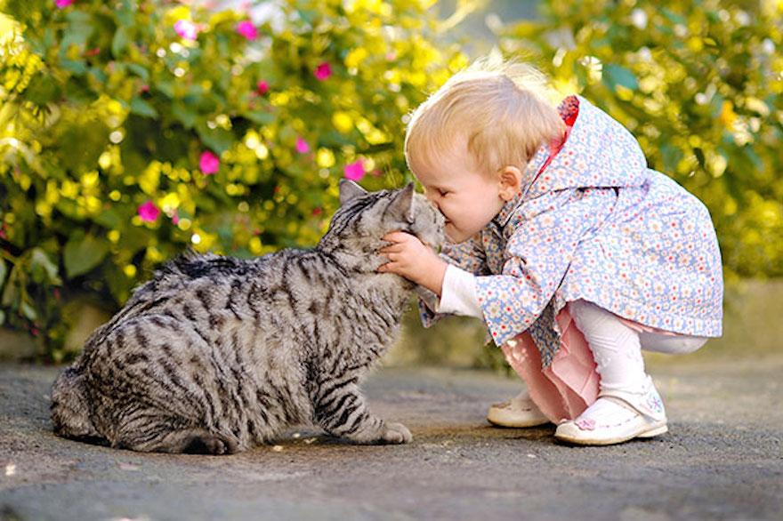 貓與小孩19