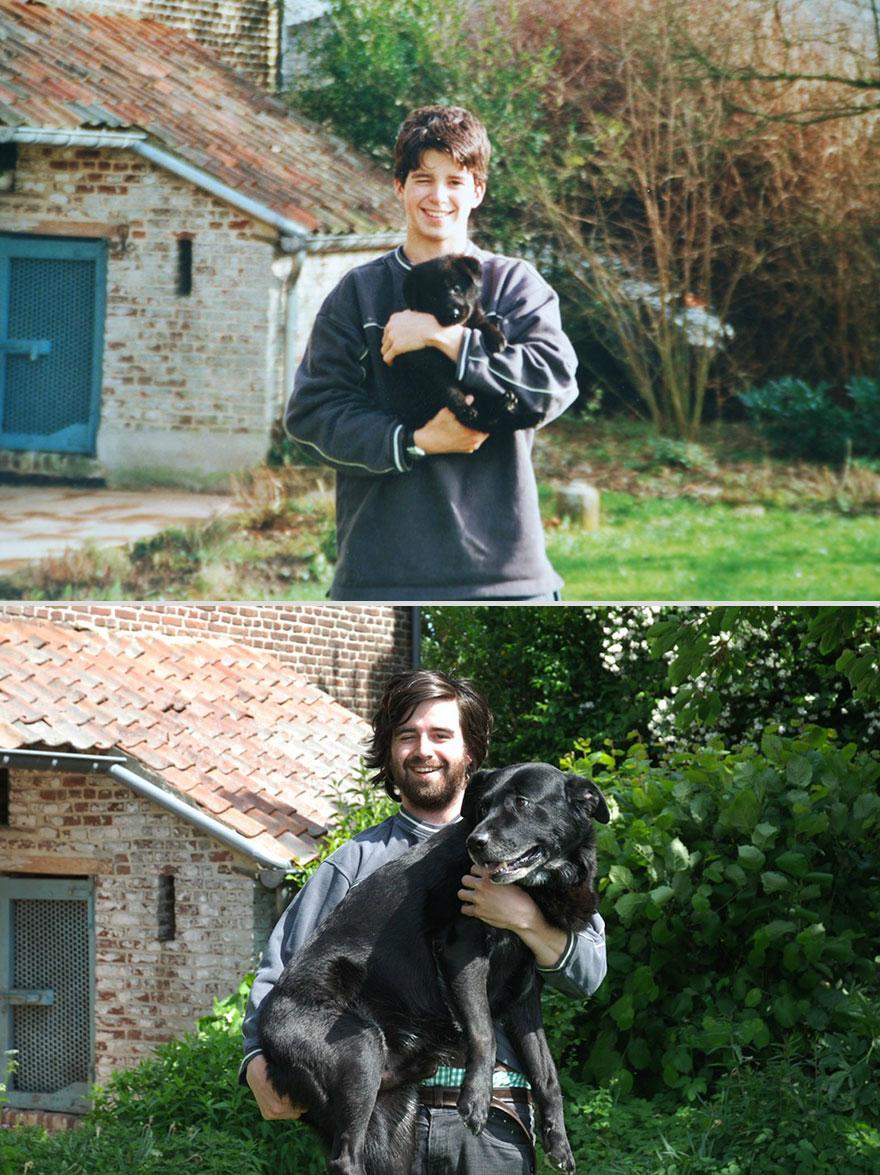 寵物成長照2